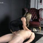 Watch Porn Stream Online – Mistress Courtneys Fetish Lair – Lick It All Up For Me slave (MP4, FullHD, 1920×1080)