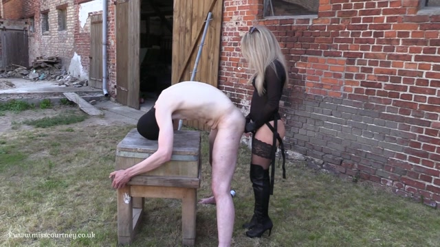 Mistress_Courtneys_Fetish_Lair_-_Strap-On_In_The_Sun_At_The_Farm.mp4.00015.jpg