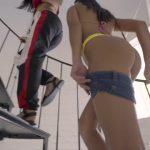 Watch Porn Stream Online – TeamSkeet – SisLovesMe presents Vienna Black & Serena Santos in Road Trip Stepsister Ramming – 05.07.2019 (MP4, HD, 1280×720)
