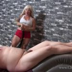 Watch Porn Stream Online – Club Stiletto FemDom – Smell It All. Starring Miss Muscle (MP4, FullHD, 1920×1080)