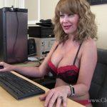 Watch Porn Stream Online – Club Stiletto FemDom – Under Kandy's Desk. Starring Mistress Kandy (MP4, FullHD, 1920×1080)
