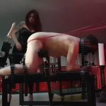 Watch Porn Stream Online – Danish Femdom  Trapped in the fuckmachine (MP4, HD, 1280×720)