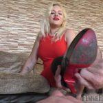 Watch Porn Stream Online – Femme Fatale Films – Foot Life – Super HD – Complete Film. Starring Mistress Fox (MP4, FullHD, 1920×1080)