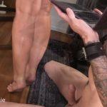 Watch Porn Stream Online – Obey Melanie – Footjob online training (MP4, FullHD, 1920×1080)
