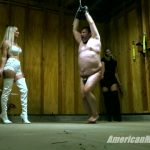 Watch Porn Stream Online – THE MEAN GIRLS – Whipped For An Attempted Escape – Goddess Platinum and Princess Amber (MP4, FullHD, 1920×1080)