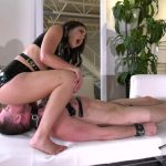 Watch Porn Stream Online – Vicious Femdom Empire – Princess Pussy Juices – Kendra Spade (MP4, FullHD, 1920×1080)