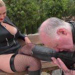 Watch Porn Stream Online – Femme Fatale Films – Stiletto Boot Prints – Super HD – Complete Film. Starring Mistress Fox (MP4, FullHD, 1920×1080)