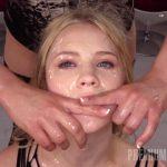 Watch Porn Stream Online – PremiumBukkake presents Nikki Hill in 1 bukkake (MP4, FullHD, 1920×1080)