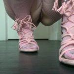 Watch Porn Stream Online – ManyVids presents NoelleEastonXXX – shy girl gives you a footjob (MP4, FullHD, 1920×1080)
