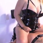 Watch Porn Stream Online – Femme Fatale Films – Mistress Fox – Born To Be Smothered Super HD Complete Film (MP4, FullHD, 1920×1080)
