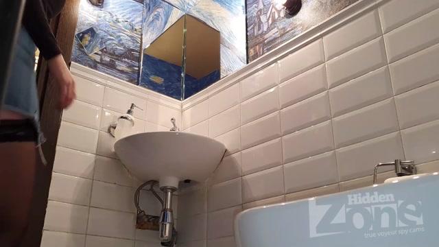 Watch Free Porno Online – Voyeur Public Restroom 2 (MP4, FullHD, 1920×1080)