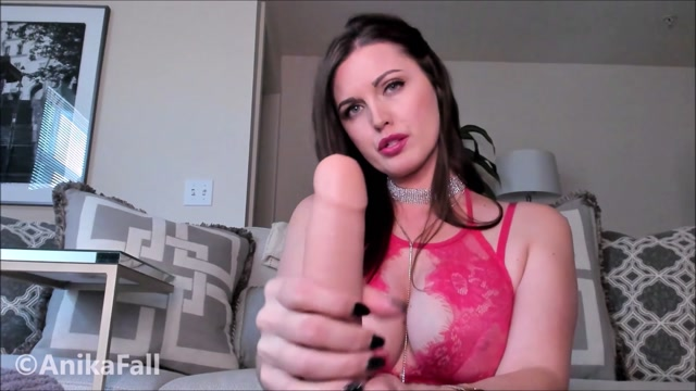 Anika Fall - Stroke With Me 00005