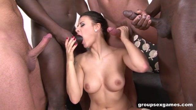 GroupSexGames - Billie Star This MILF Wants More Cock - Scene 1 00002