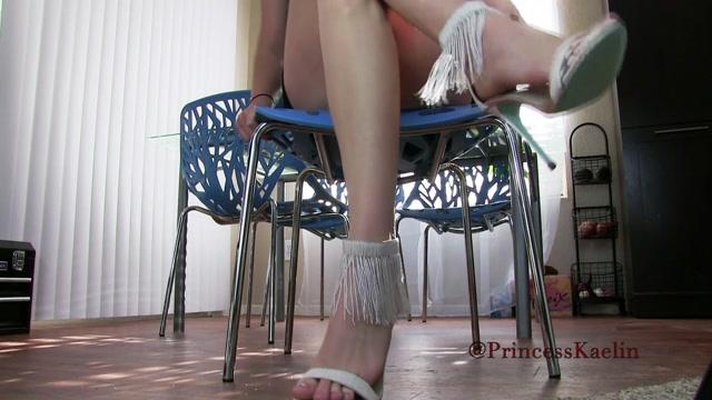 Princess Kaelin - Cum Then Lick My Heels 00005