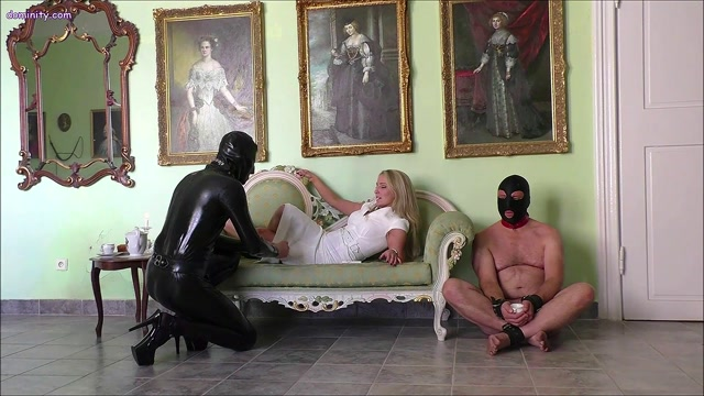 Afternoon Tea With The Whip 1 - Mistress Courtney 00015