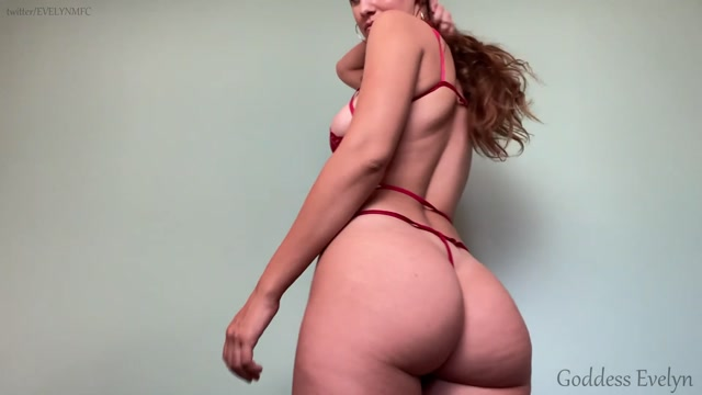 Goddess Evelyn - Cum In Ur Pants 4 M-mmy 00003