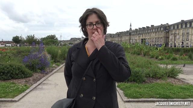 JacquieEtMichelTV presents Barbara, 34, Housekeeper In Bordeaux - 20.05.2021 00003