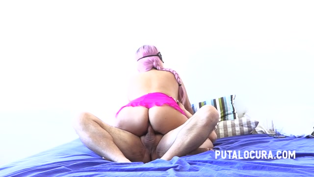PutaLocura presents Yuni - A FAN FUCKS ME - LA FAN SE FOLLA A TORBE – 06.05.2021 00009