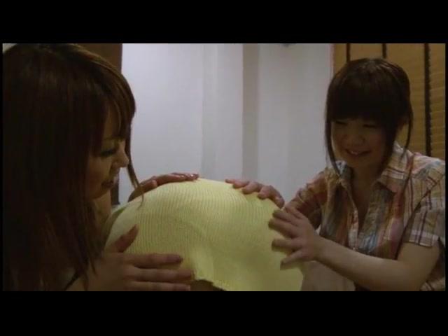 Sisters Battle (Eng Sub) - hand-spanking e 00015