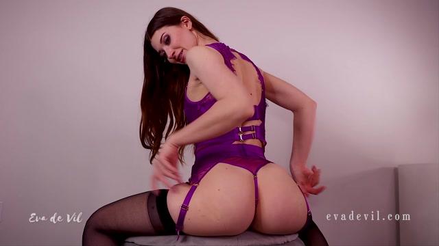Eva de Vil - My Ass is Your Priority 00002