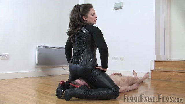 FEMMEFATALEFILMS - Miss Amy Hunter - HELD RESPONSIBLE - SUPER - Complete 00011
