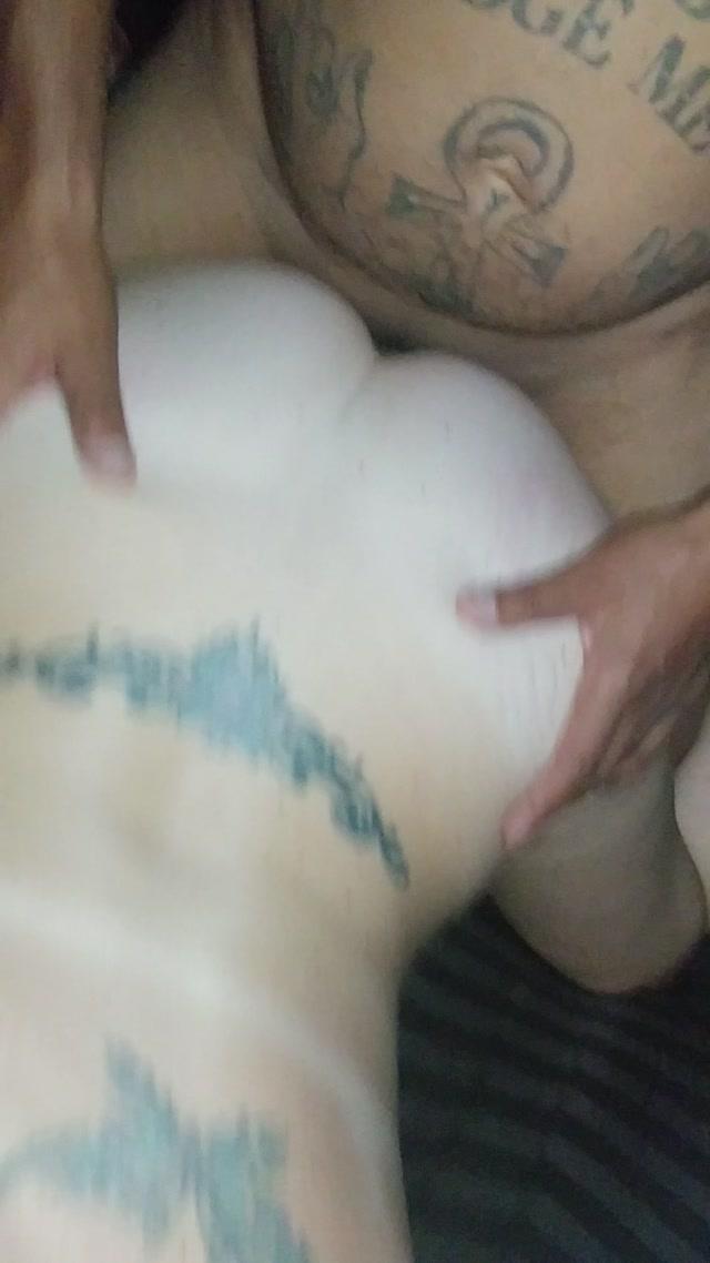 MilkTitties Creampie my pregnant wife 00004