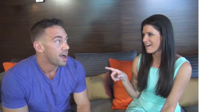 Mothers Behaving Very Badly Vol. 4: India Summer 00003
