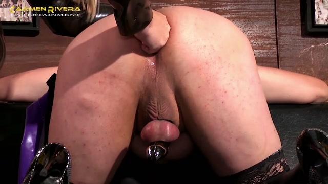 Carmen Rivera - We Love Big Cocks - Part 4 - Anal Fisting 00013