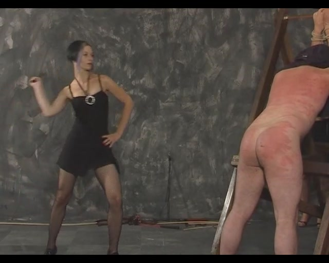 Cruel Amazons - Dark Scenes - Whipping and Caning 00011