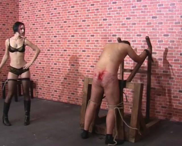 Cruel Mistresses - Cruel Amazons - Did You Steal - Whipping and Caning 00014