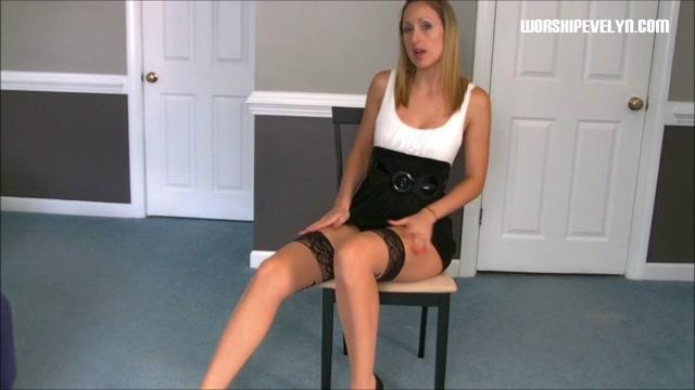 Evelyn Milano - JOI Masturbation Therapy 00003
