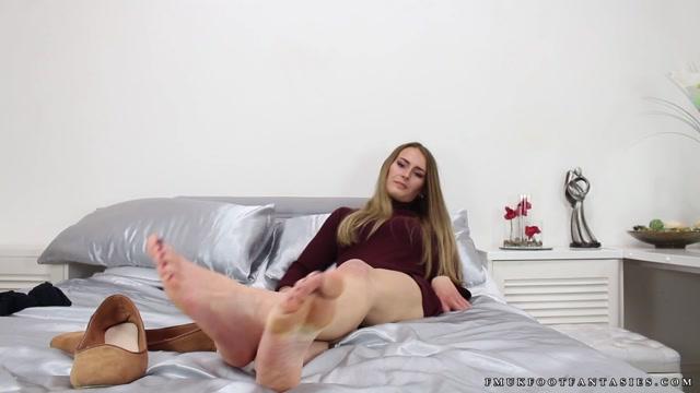 FMUK Foot Fantasies - Star 00002