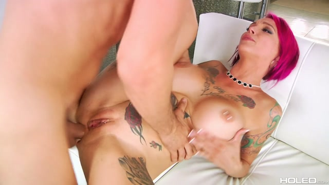 Holed presents Anna Bell Peaks - Eager Ass – 16.07.2021 00009