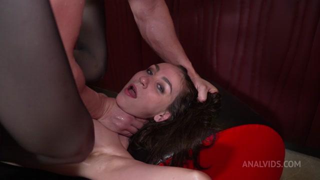 LegalPorno presents Vivian Grace - BDSM Humiliation Vivian Grace in Gas Mask! Anal destruction NRX129 – 20.07.2021 00014