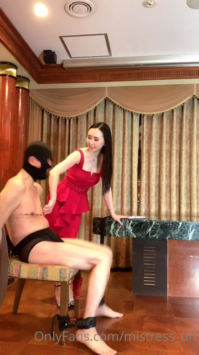 MISTRESS un - Nipples and whip 3 00006