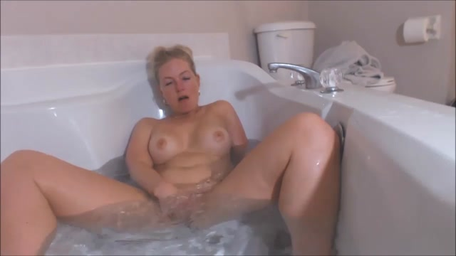 Missbehavin26 - Mom and Son Bathtub Fun 00009