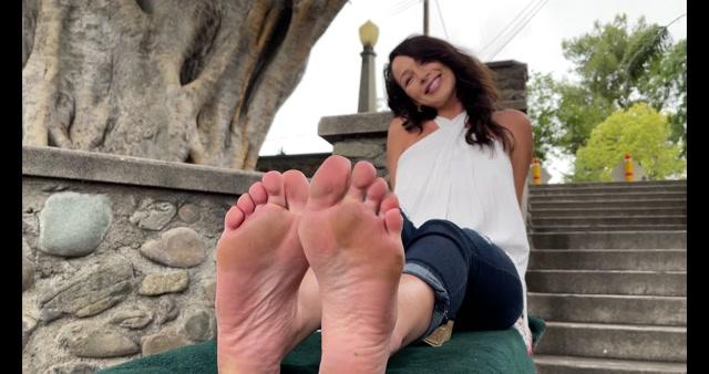 Nor Cal Feet - Brianna 00007