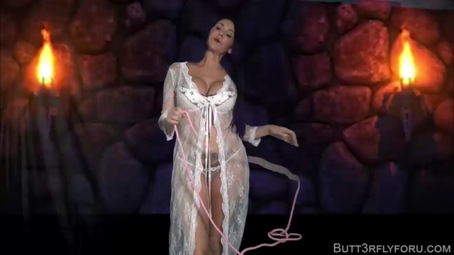 Rae Knight - Young Assistants Night with Sorceress Master 00001