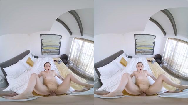 Virtualrealporn presents The Swap (Part 1) - Sandra Zee 00006