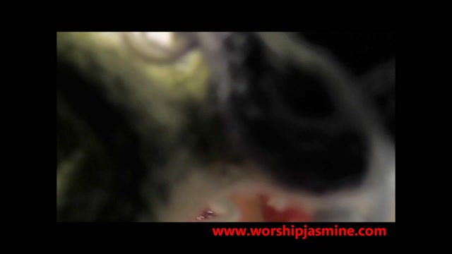 Worship Goddess Jasmine 2013.09.28 Sock Sniffer 00011