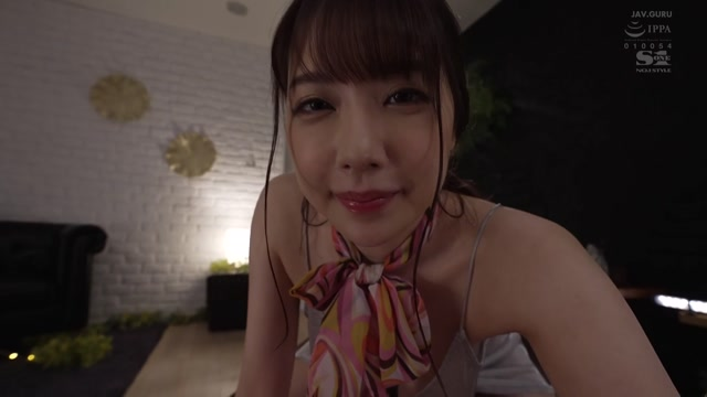 [SSIS-136] (English subbed) Rara Anzai's Masturbation Support That Stimulates Your Five Senses Erotic J-Cup Tits And Mentally Satisfying ASMR POV Godlike Tits Special 00009