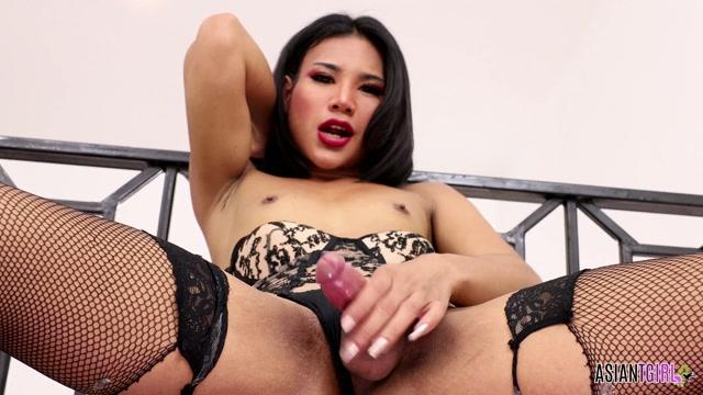 AsianTGirl presents Jenny - All-Natural Beauty Jenny! 21.05.2021 00007