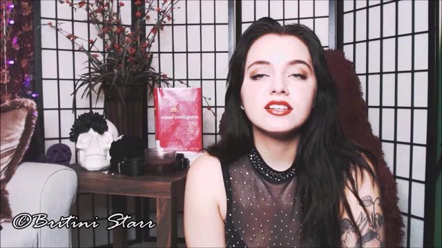 Britini Starr - Rejected Loser 00014