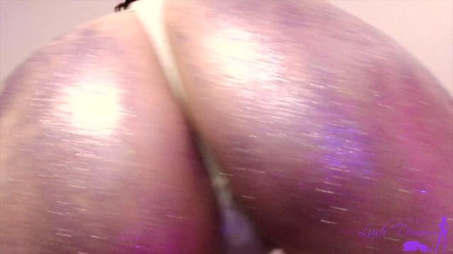 DemonGoddessJ - Sparkling Ass Worship 00009