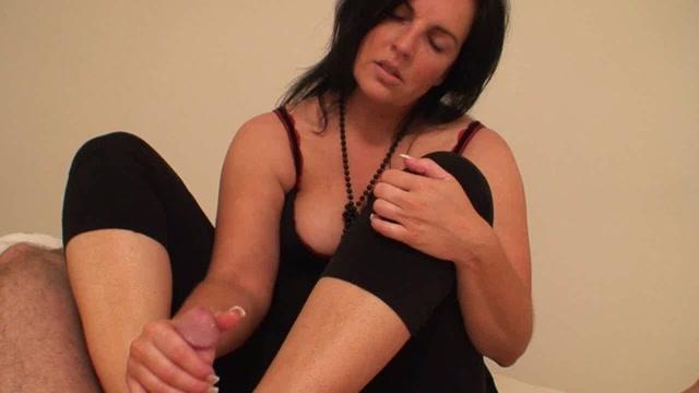 FootJob - Foot Hand Combination 00011