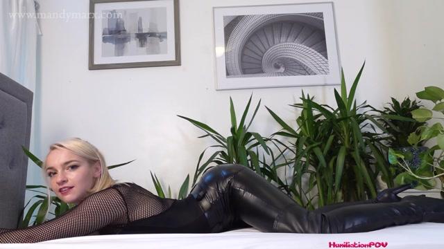 HumiliationPOV - Mandy Marx It
