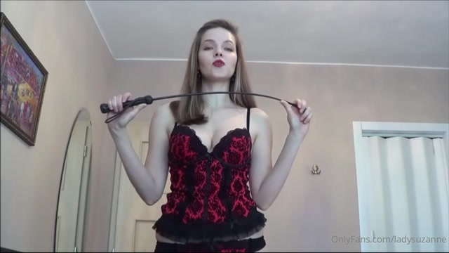 Lady Suzanne - Edging Lesson 00014