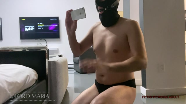 Lord Maria Making My Cuck Jealous of an Alpha Male Cock 00000