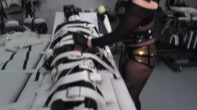 Miss Miranda - The Bondage Mistress - Endless Chastity, The Final Cumming 00015