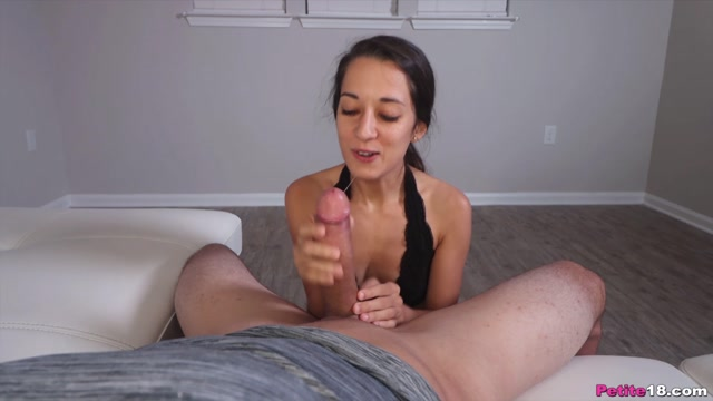 Petite18 presents Freya Von Doom - Sexy Freya cock ridding 00000
